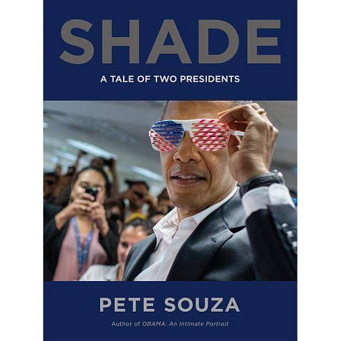 Shade : A Tale of Two Presidents -  (Hardcover) - image 1 of 1