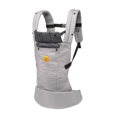 EasyGO Baby Carrier - Gray
