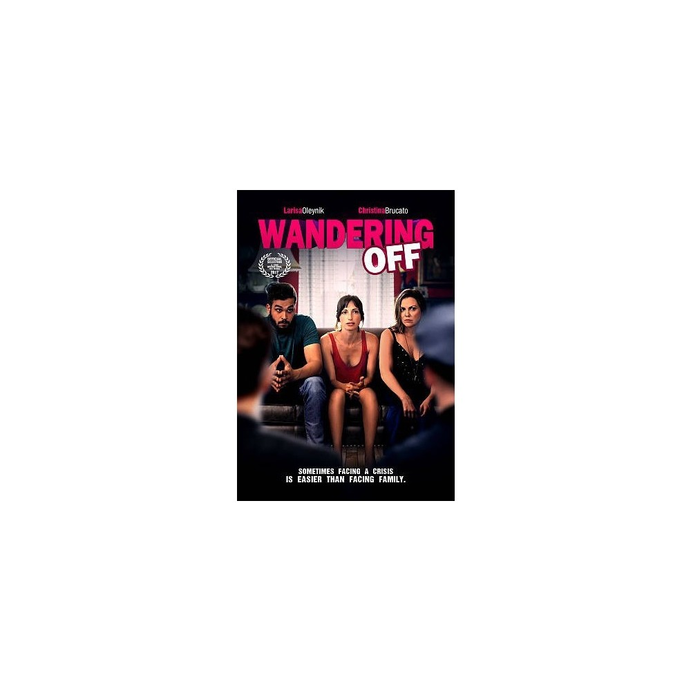Wandering Off (Dvd), Movies