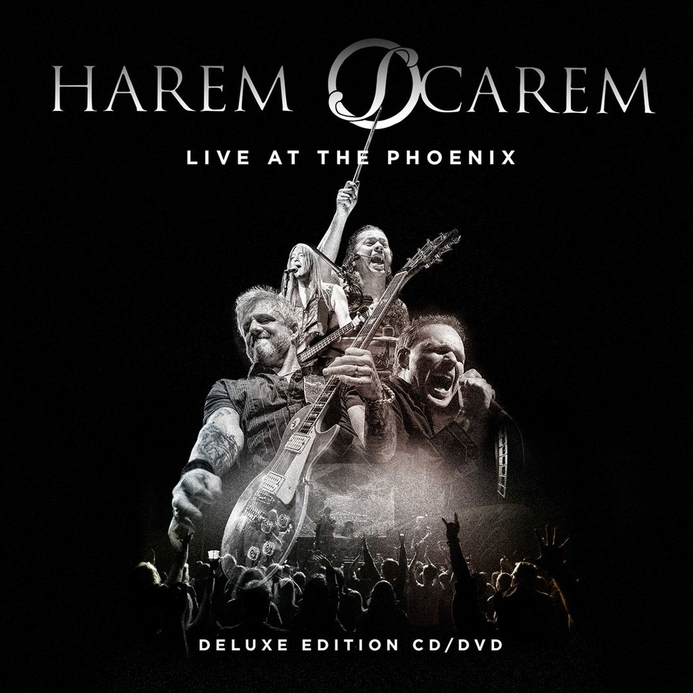 Live At The Phoenix (CD), Movies