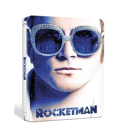 Rocketman (Target Exclusive SteelBook) (Blu-ray) - image 1 of 1
