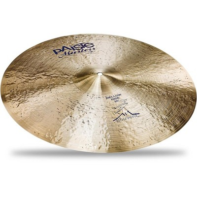 Paiste Masters Mellow Ride 20 in.