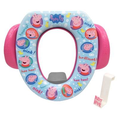 Nickelodeon Peppa Pig Playtime Soft Potty