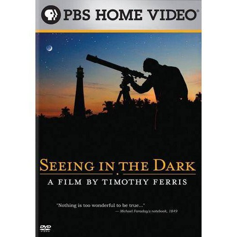 Seeing in the Dark (DVD) - image 1 of 1