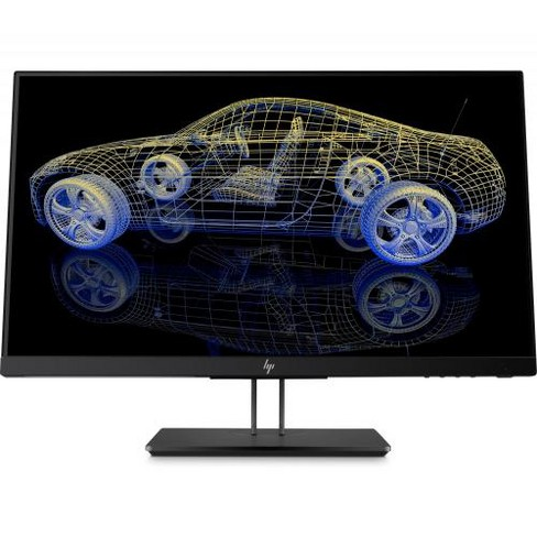 """HP Z23N G2 23"""" LCD SmartBuy Display - 1920 x 1080 Full HD Display - In-plane Switching Technology - LED Backlight technology - 5 ms response time - image 1 of 4"""