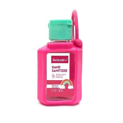 Taste Beauty Defendr+ Hand Sanitizer - Rainbow - Trial Size - 1 fl oz