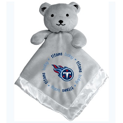 NFL Tennessee Titans Gray Security Bear