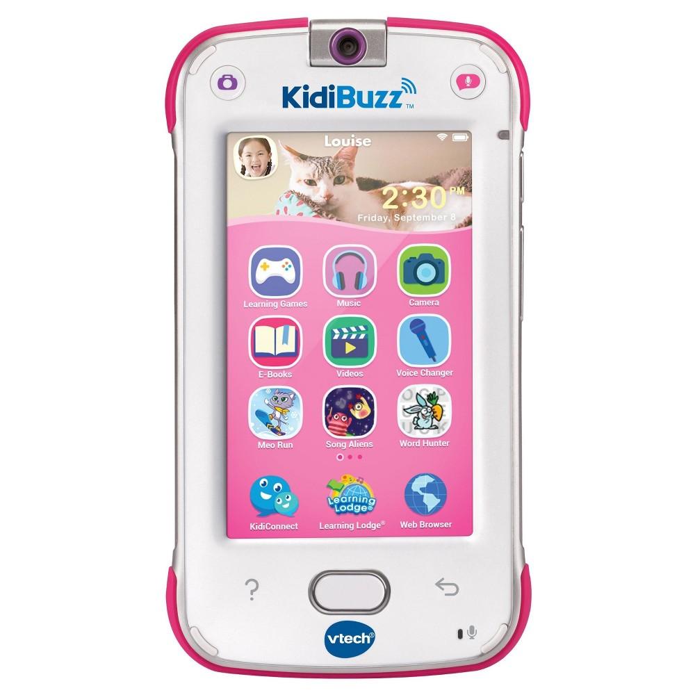 VTech Kidibuzz - Pink, Toy Phones