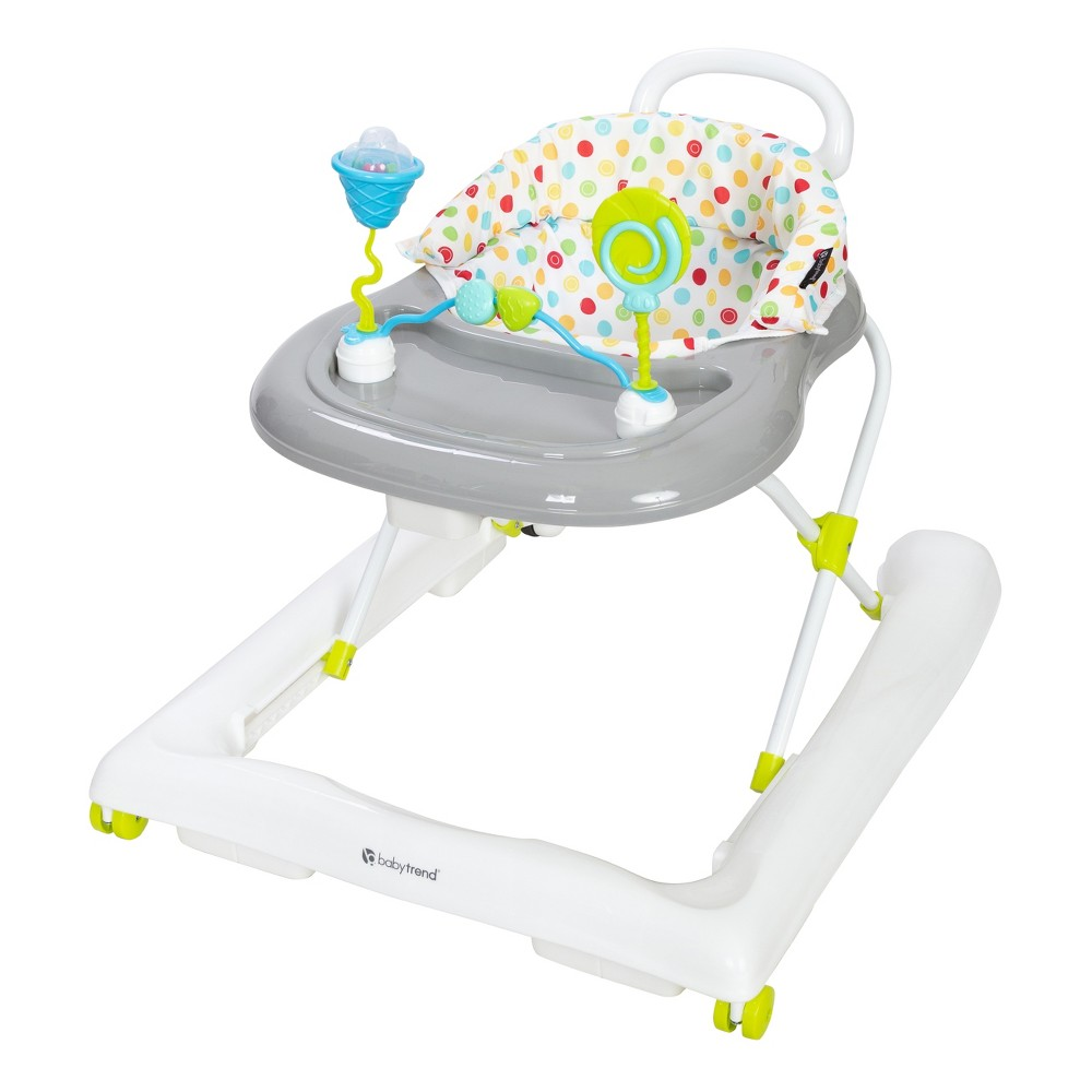 Image of Baby Trend 3.0 Activity Walker - Sprinkles