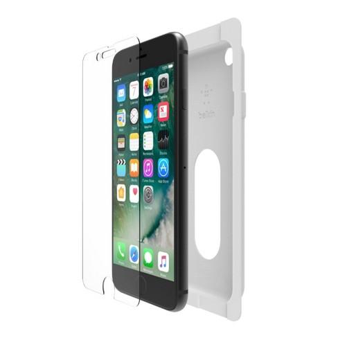 Belkin Apple Iphone 8 7 6s 6 Screenforce Temperedglass Screen