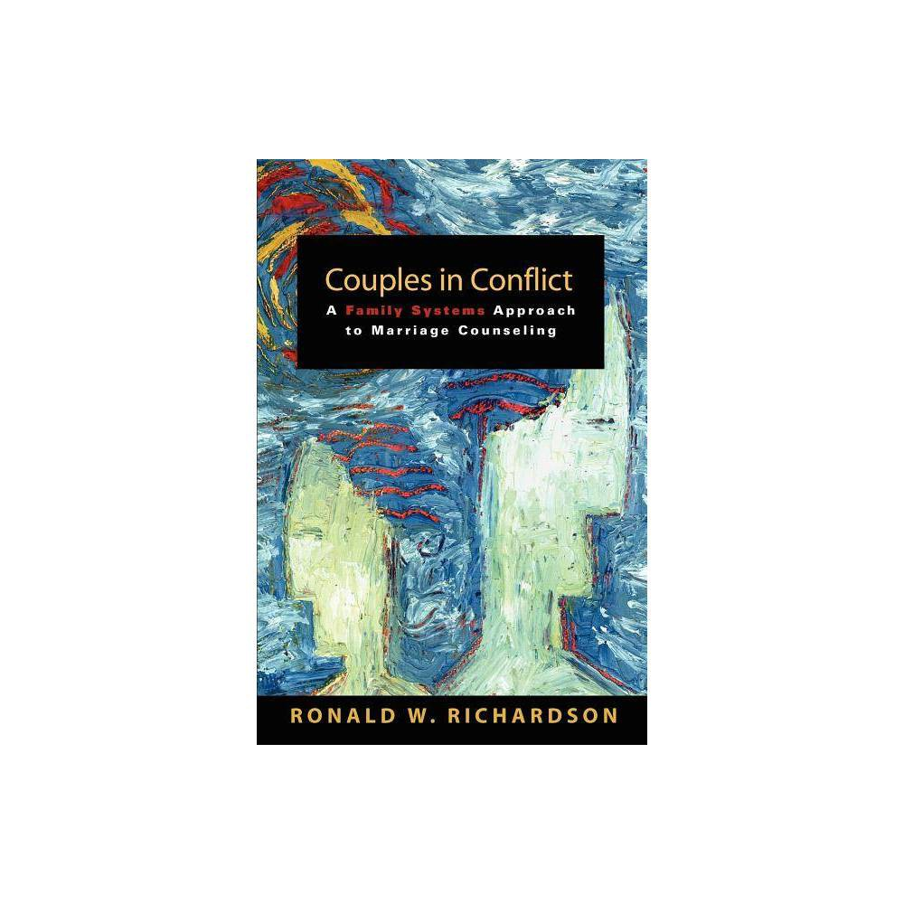 Couples In Conflict By Ronald W Richardson Paperback