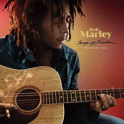 Bob Marley & The Wailers - Songs Of Freedom: The Island Years (6 LP Box Set) (Vinyl)