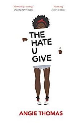 Hate U Give (Hardcover) (Angie Thomas)