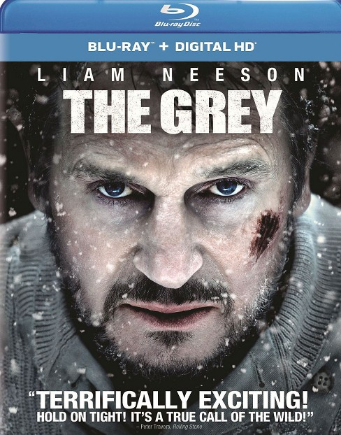 Grey (Blu-ray) - image 1 of 1