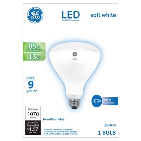 General Electric - LED - 85W - Soft White - image 1 of 2