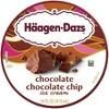 Haagen-Dazs Chocolate Chip Ice Cream - 14oz - image 2 of 4