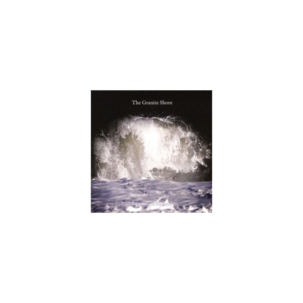 Granite Shore - Suspended Second (Vinyl)