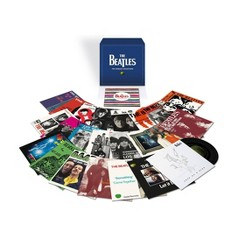 Beatles - Singles Collection (Vinyl)