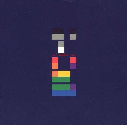 Coldplay - X&Y (CD) - image 1 of 1
