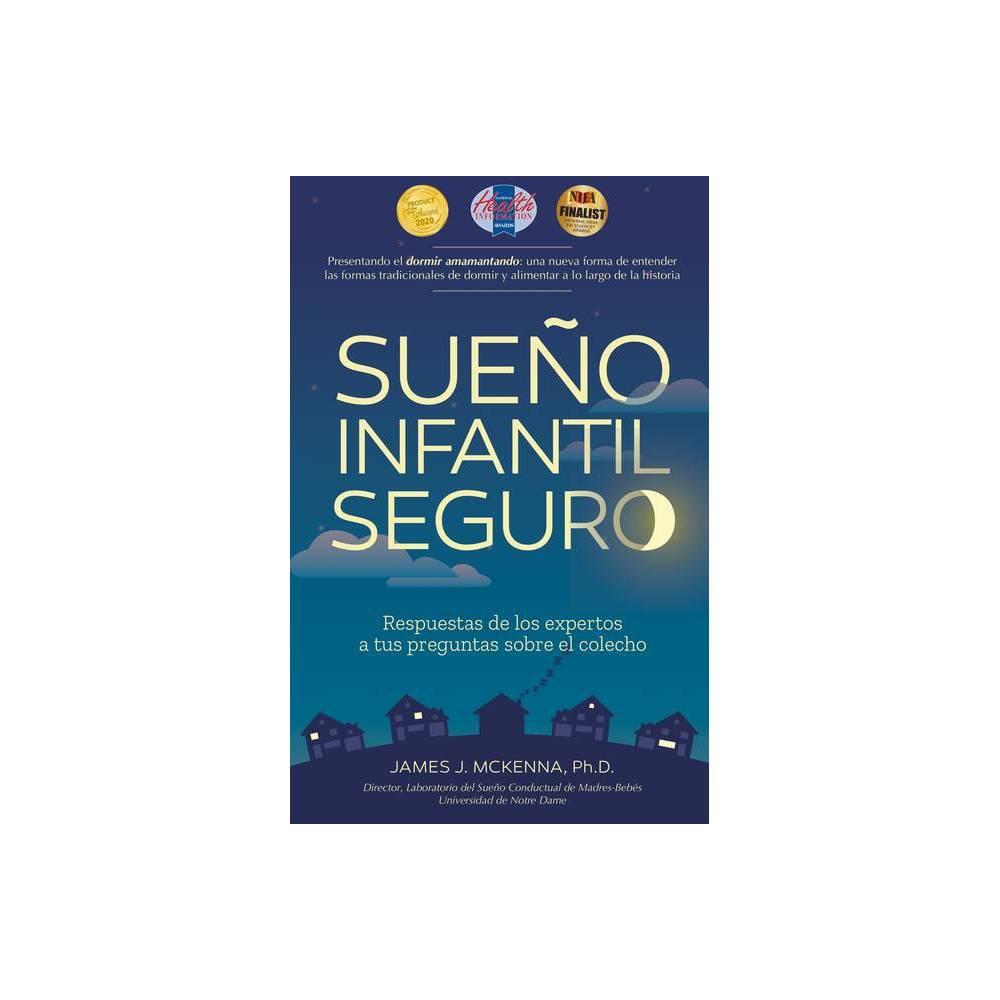 Sue O Infantil Seguro By James J Mckenna Paperback