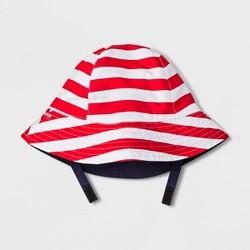 2ceb951f0722fd Baby Boys' Shark Baseball Hat - Cat & Jack™ Navy : Target
