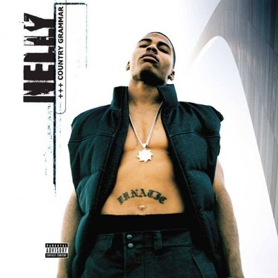 Nelly - Country Grammar (Translucent Blue Deluxe 2 LP)(EXPLICIT LYRICS)(Vinyl)