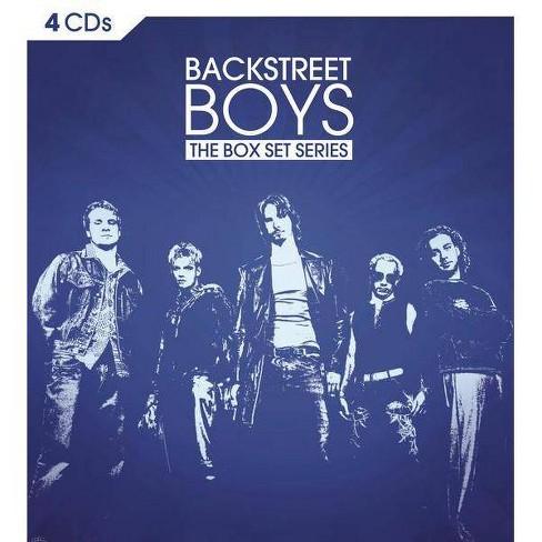Backstreet Boys - Backstreet Boys: Box Set Series (CD) - image 1 of 1