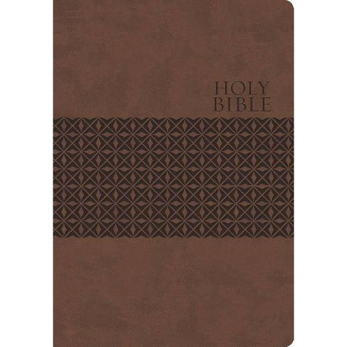 Study Bible-KJV - by  Thomas Nelson (Leather_bound) - image 1 of 1