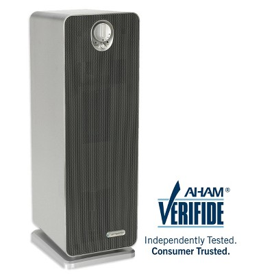 Germ Guardian® HEPA Tower 3-in-1 Air Purifier AC4900CA