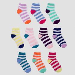 Girls' Casual Socks - Cat & Jack™