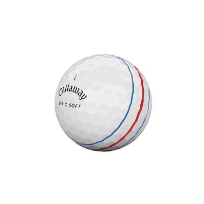 Callaway ERC Golf Balls - White