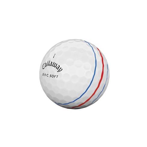 Callaway ERC Golf Balls - White - image 1 of 4