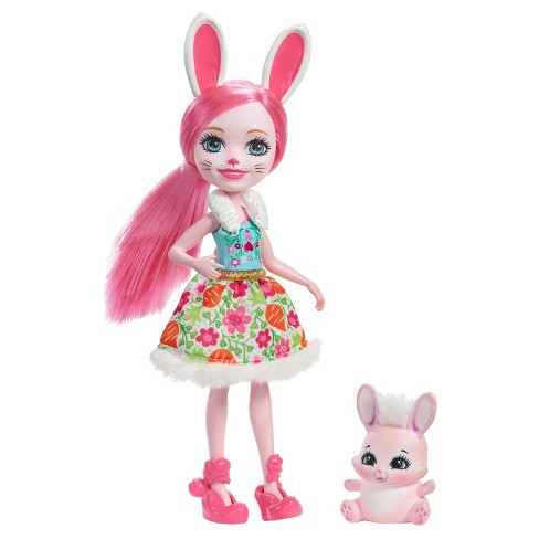 Enchantimals Bree Bunny Doll - image 1 of 8