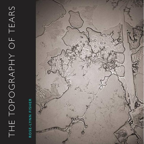 The Topography of Tears - (Paperback) - image 1 of 1