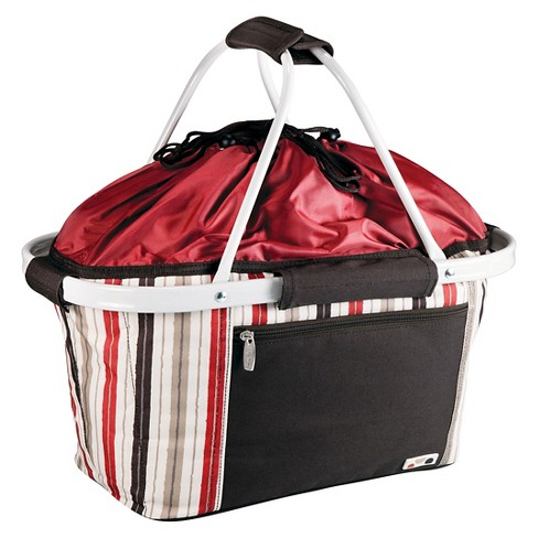 Picnic Time Moka Collection Metro Collapsible Basket - image 1 of 2