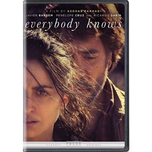 Everybody Knows (DVD) - image 1 of 1