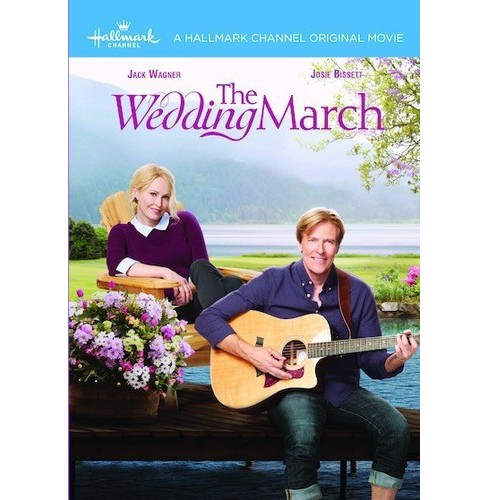 Wedding March (DVD) - image 1 of 1