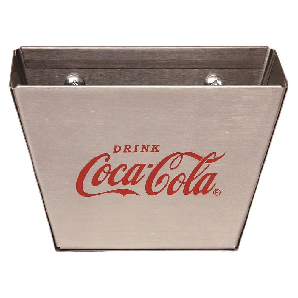 Image of Coca-Cola Cap Catcher, bottle openers