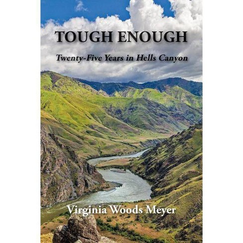 Tough Enough - by  Virginia Woods Meyer (Paperback) - image 1 of 1