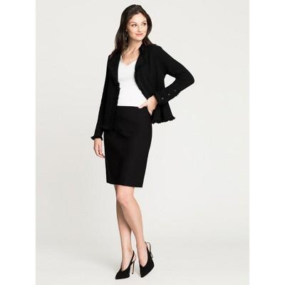 NIC+ZOE Women's Wonderstretch Skirt