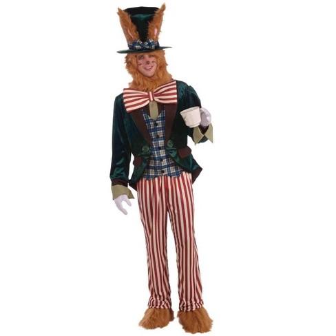 Forum Novelties Fairy Tale Late Rabbit Adult Male Costume - image 1 of 1