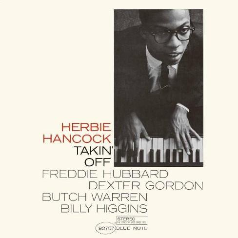 Herbie Hancock - Takin' Off (Vinyl) - image 1 of 1