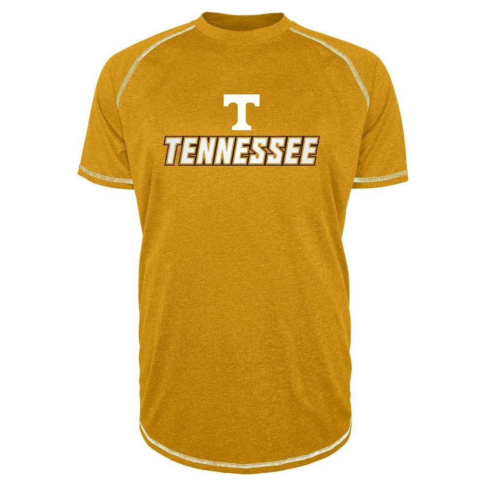 NCAA Tennessee Volunteers Men's T-Shirt - XL, Blue