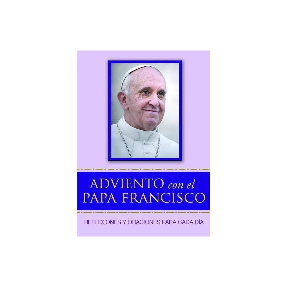 Adviento Con El Papa Francisco Paperback