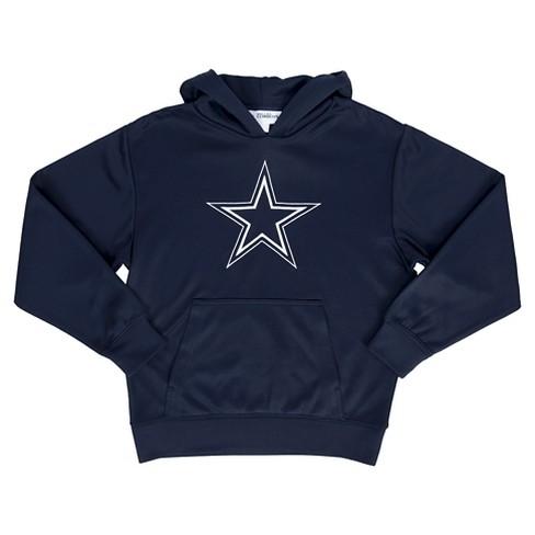 Dallas Cowboys Boys  Chilton Hoodie S   Target b7083ffdf