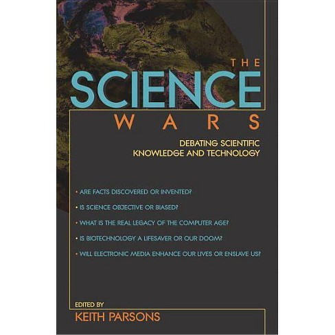 The Science Wars - (Contemporary Issues (Prometheus)) (Paperback) - image 1 of 1