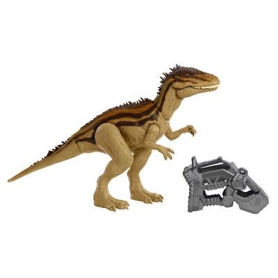 Jurassic World Mega Destroyers Carcharodontosaurus Figure