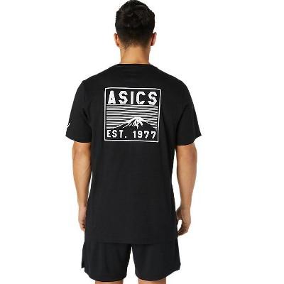 ASICS Men's XG M FUJI 1977 ASICS SS T 2031C177