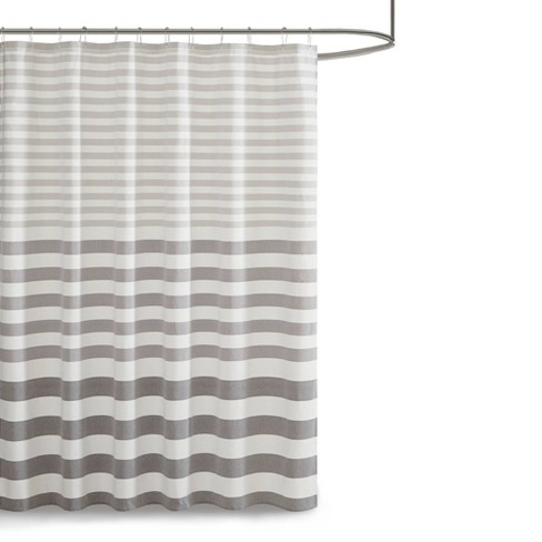 72 X72 Colette Yarn Dyed Woven Shower