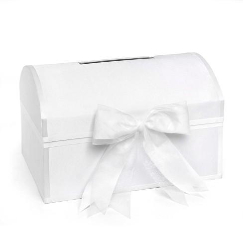 Greeting Card Treasure Box White - Hortense B. Hewitt - image 1 of 1
